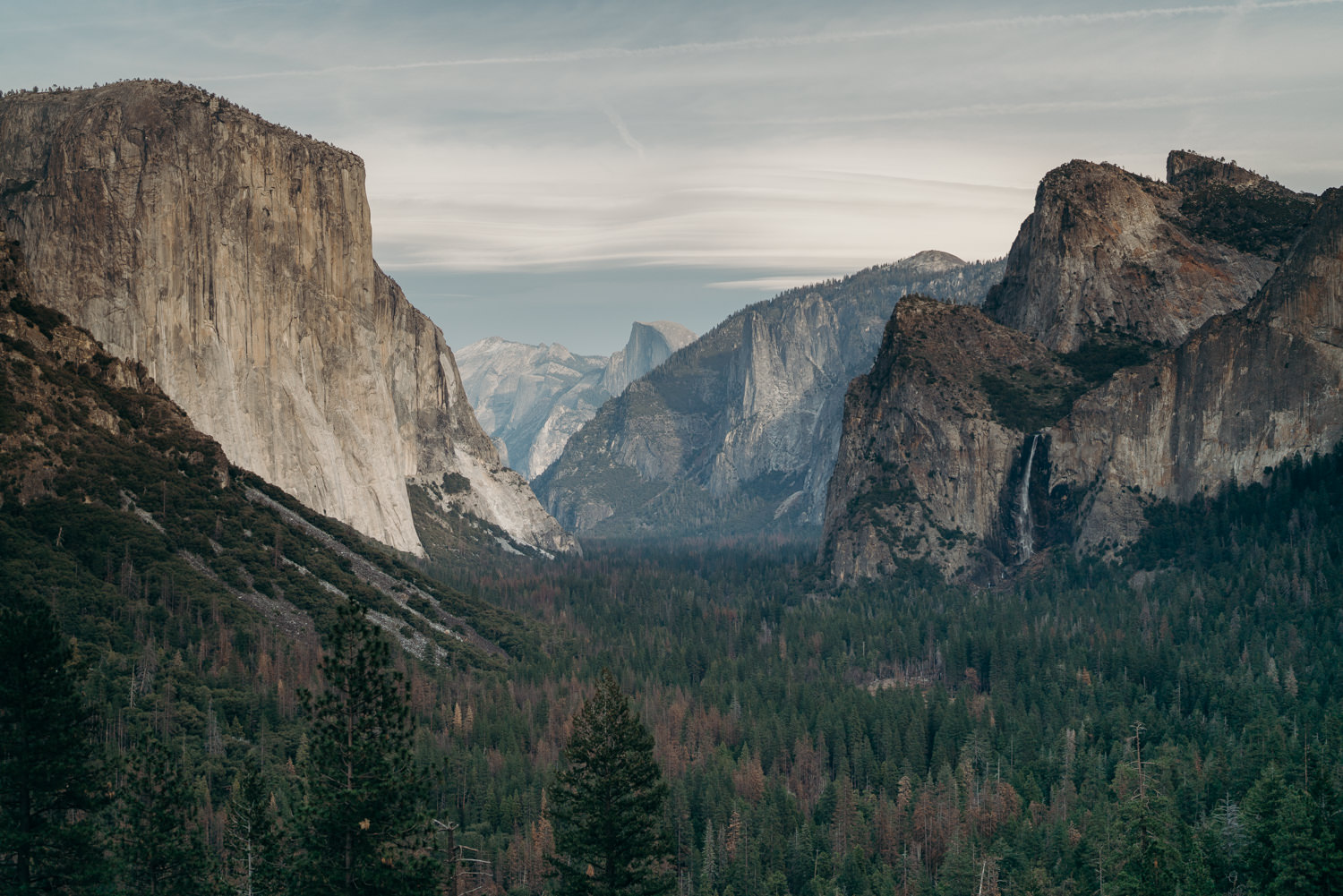 yosemite national park fabio oliveira photography